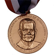 Draper Prize for Engineering Medal