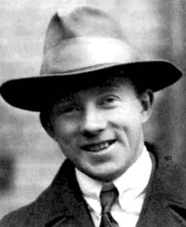 photo of Werner Heisenberg