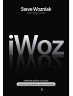 iWoz book cover image