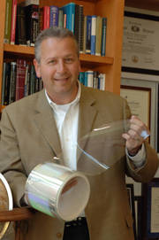 photo of Joseph Desimone