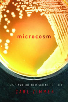 cover of Microcosm by Carl Zimmer