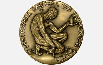 Presidential Medal of Science - USA