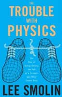image of book cover: The Trouble With Physics