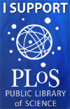 I support PLoS graphic