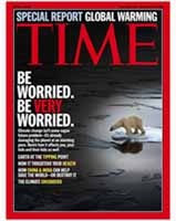 image of Time cover
