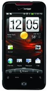 image of Droid Incredible cell phone