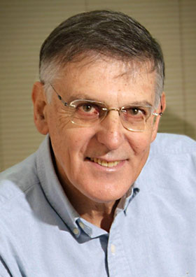 photo of Dan Shechtman