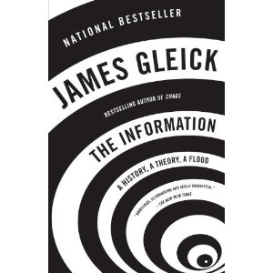 book cover image of The Information