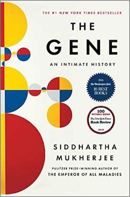 cover of The Gene